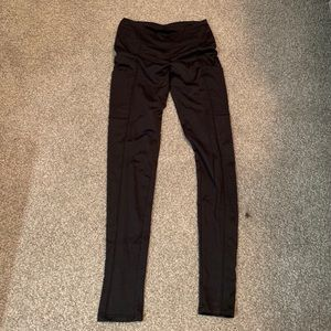 Workout Lightweight Leggings